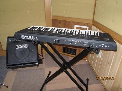 サウンドライフ音楽スタジオ :: スタジオ設備
